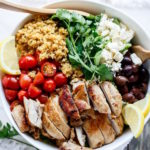Lunch Bowls – Delicious and Done
